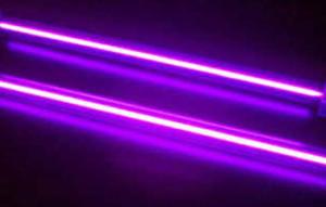 lampu ultraviolet