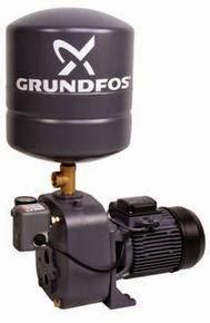 Mesin pompa air terbaik