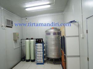 Harga paket jual mesin depot air isi ulang