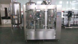 harga mesin air minum kemasan botol