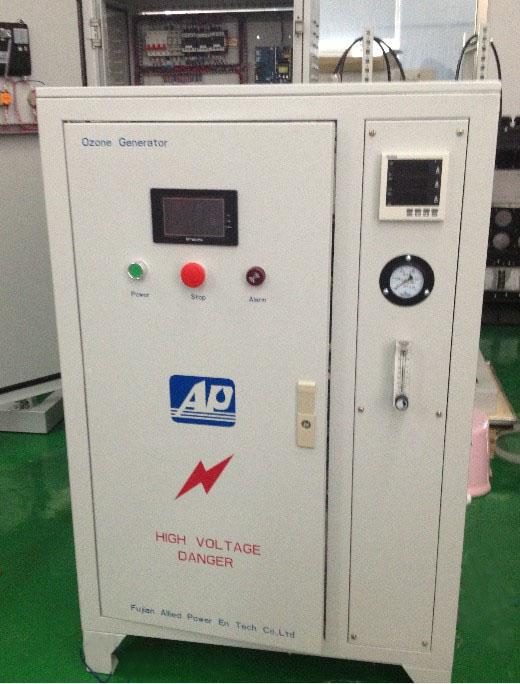 mesin ozon generator