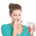 air sumur bau