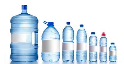 Biaya produksi air minum dalam kemasan