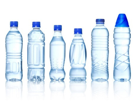 Kadar ph air minum