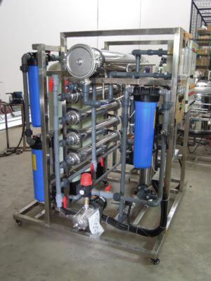 modal pabrik air minum amdk