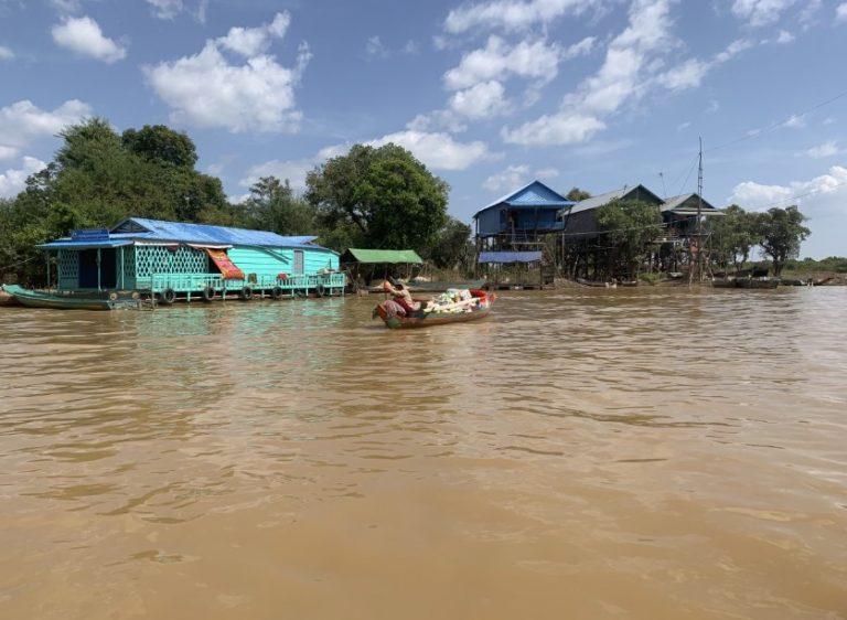 dampak banjir terhadap ketersediaan air bersih