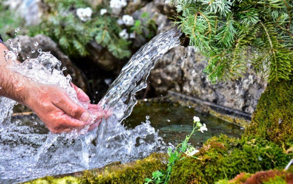 Kualitas air untuk pabrik amdk