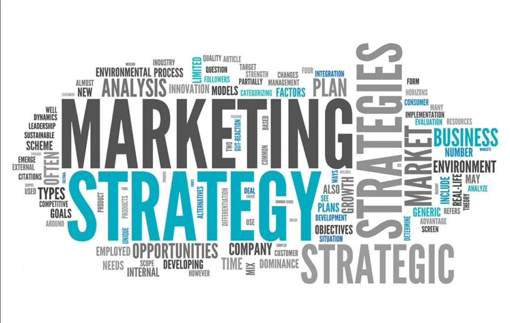 Strategi Pemasaran produk air minum kemasan